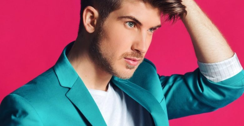 Who is Joey Graceffa? Wiki: Child