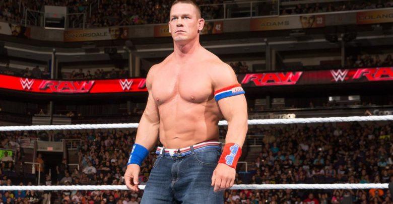 John Cena's Bio: Wife