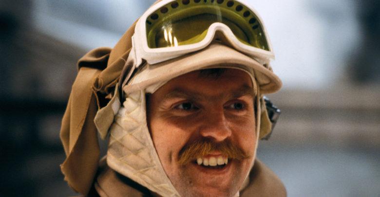 John Ratzenberger's Bio: Net Worth
