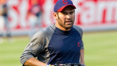 Who's Johnny Damon? Wiki: Child