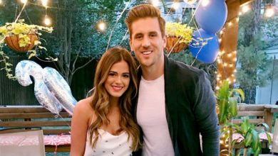 Jojo Fletcher's Bio: Net Worth