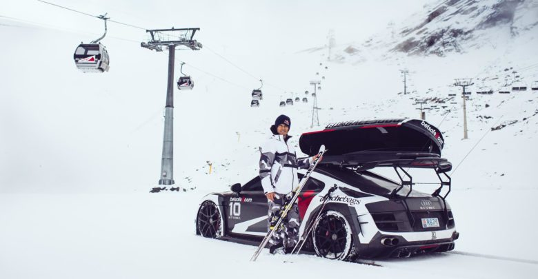 Who's Jon Olsson? Bio: Net Worth