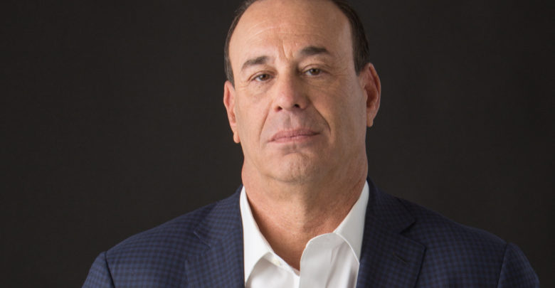 Jon Taffer's Bio: Net Worth
