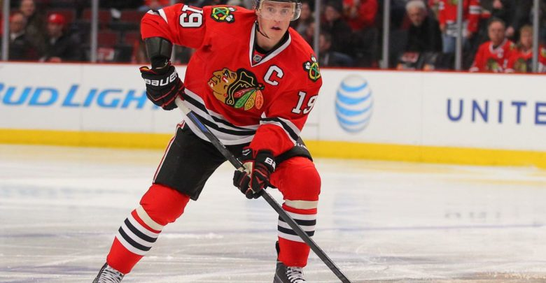 Who is Jonathan Toews? Wiki: Wife
