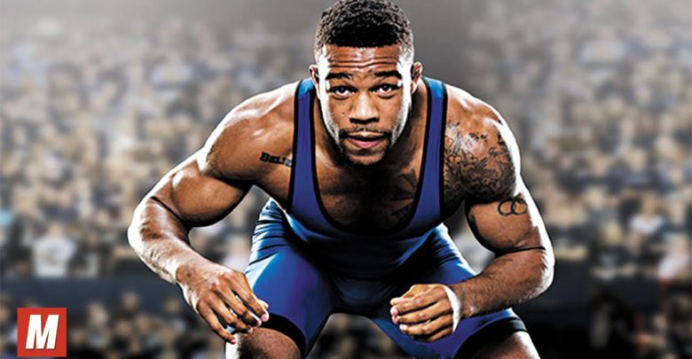 Jordan Burroughs's Wiki: Net Worth