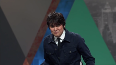 Who is Joseph Prince? Wiki: House