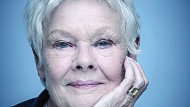 Who is Judi Dench? Bio: Son