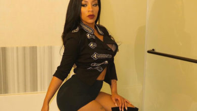 K Michelle's Wiki: Net Worth