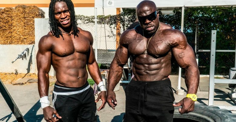 Kali Muscle's Bio: Net Worth