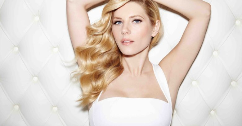 Katheryn Winnick's Bio: Married
