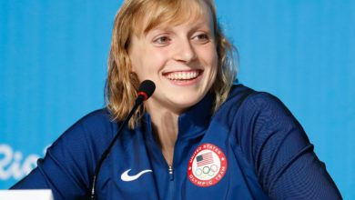 Who is Katie Ledecky? Bio: Net Worth