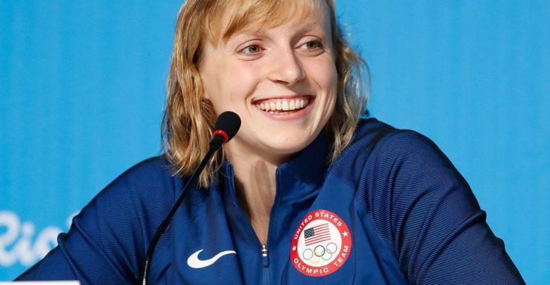 Who is Katie Ledecky? Bio: Net Worth