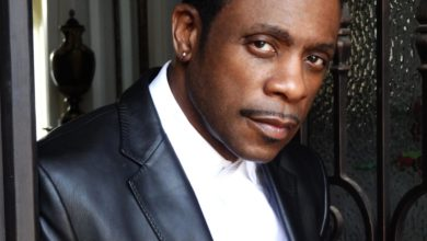 Keith Sweat's Wiki-Bio: Body