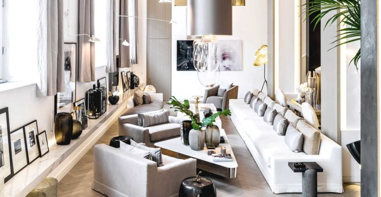 Who is Kelly Hoppen? Wiki: Home