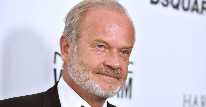 Who is Kelsey Grammer? Bio: Wife