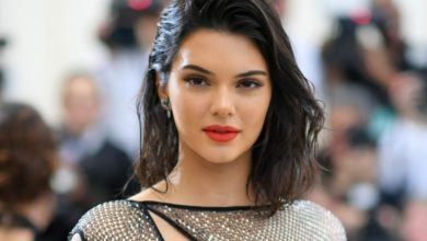 Kendall Jenner's Wiki-Bio: Net Worth