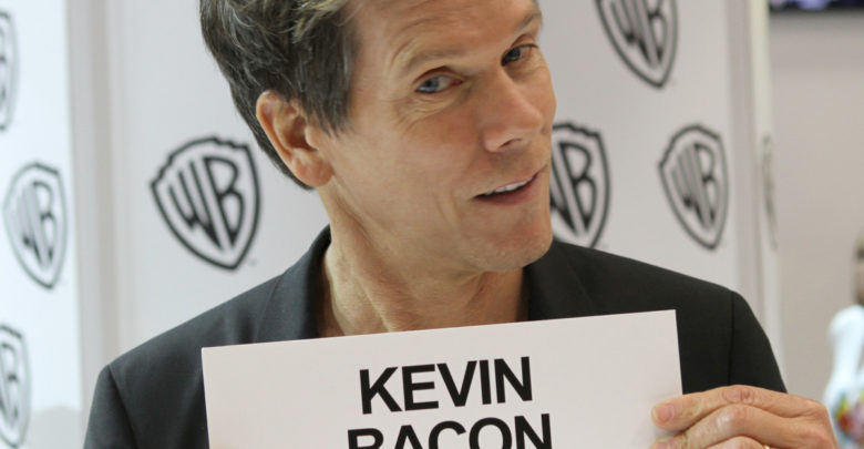 Who is Kevin Bacon? Bio: Wife