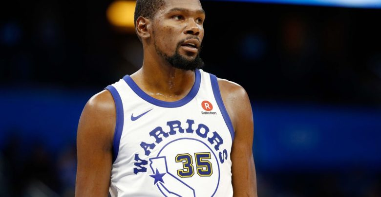 Kevin Durant's Bio: Wife