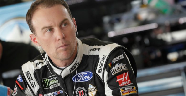 Who's Kevin Harvick? Bio: Car