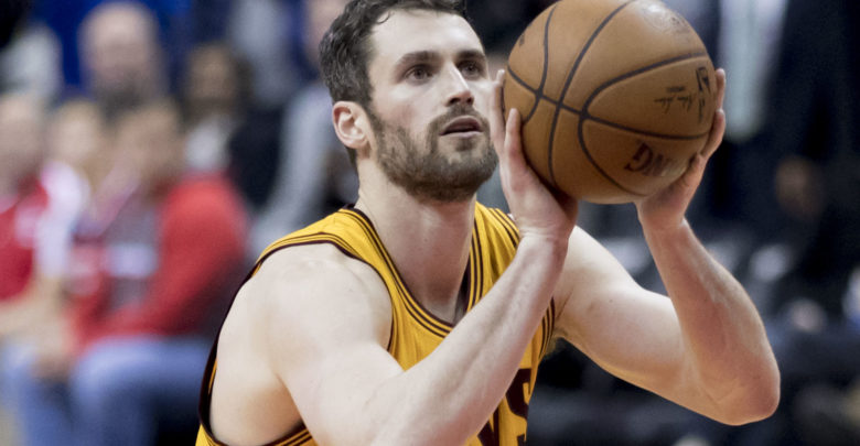 Kevin Love's Wiki-Bio: Wife