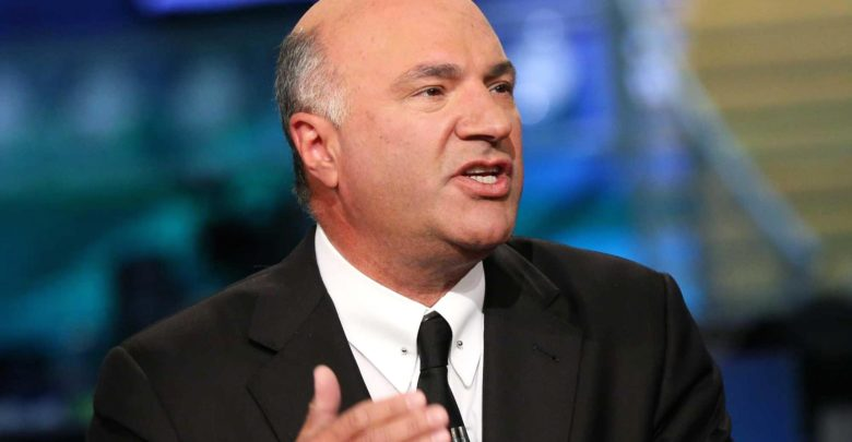 Who is Kevin O'Leary? Bio: Net Worth