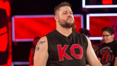 Kevin Owens's Bio-Wiki: Net Worth