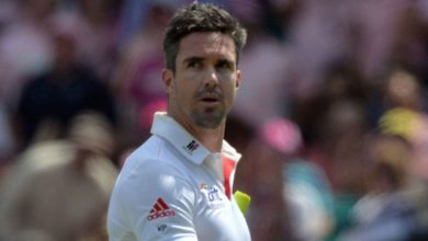 Who is Kevin Pietersen? Bio: Wife
