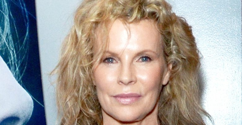 Kim Basinger's Bio-Wiki: Daughter