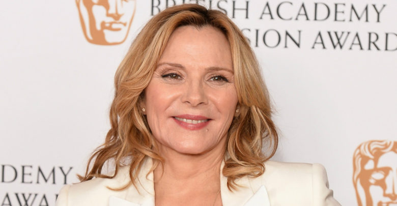 Kim Cattrall's Wiki-Bio: Brother