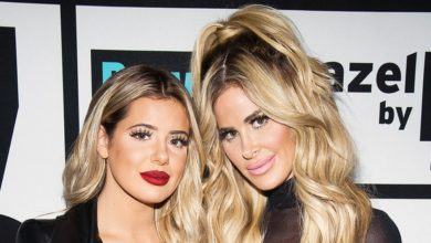 Kim Zolciak's Bio-Wiki: Net Worth
