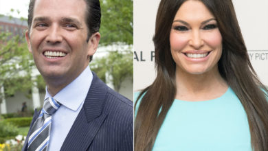 Kimberly Guilfoyle's Bio: Net Worth