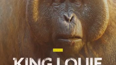 Who is King Louie? Wiki: Brother