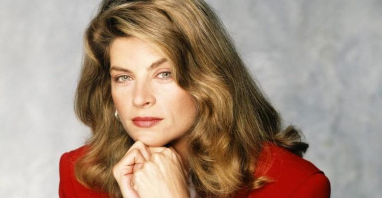 Who's Kirstie Alley? Wiki: Death