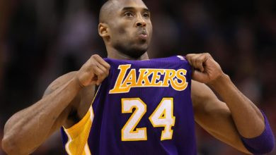 Who's Kobe Bryant? Wiki: Net Worth