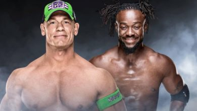 Who is Kofi Kingston? Bio: Wife