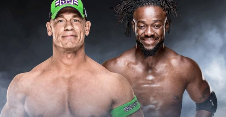 Who Is Kofi Kingston Bio Wifenet Worthsonreal Namehousetattoo