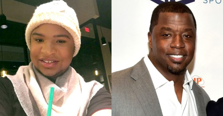 Who's Kordell Stewart? Bio: Net Worth