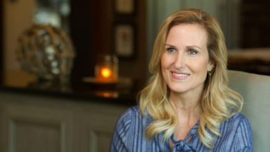 Who's Korie Robertson? Bio: Net Worth