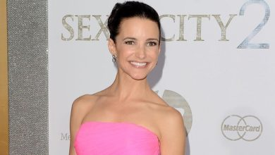 Who is Kristin Davis? Wiki: Daughter