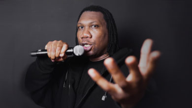 KRS One's Bio: Net Worth