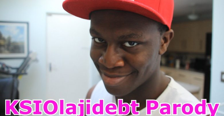 KSIOlajidebt's Bio-Wiki: Net Worth