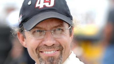 Kyle Petty's Wiki: Son
