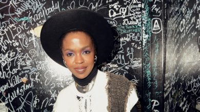 Lauryn Hill's Bio: Education