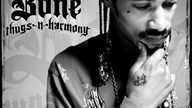 Layzie Bone's Bio-Wiki: Net Worth