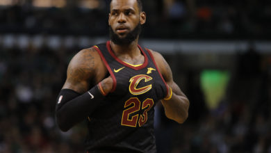 Lebron James's Wiki-Bio: Net Worth