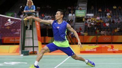 Lee Chong Wei's Bio-Wiki: Net Worth