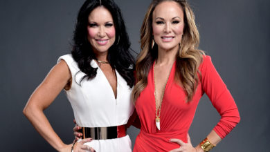 LeeAnne Locken's Wiki-Bio: Net Worth