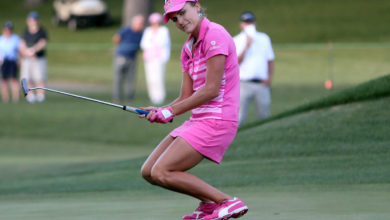 Lexi Thompson's Bio-Wiki: Net Worth