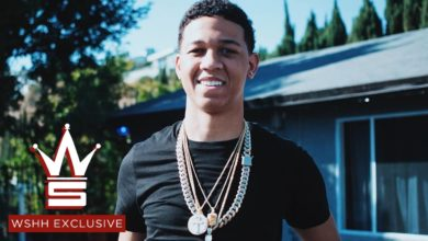 Who's Lil Bibby? Bio: Net Worth