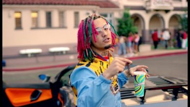 Lil Pump's Bio: Net Worth